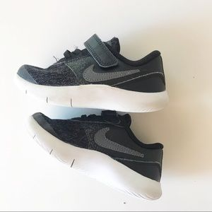 Nike Black / Grey Sneakers